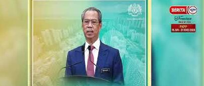 Summary from Lanjutan Moratorium dan Bantuan Bank Bersasar